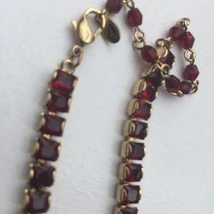 Monet Jewelry - 3 for $30 Monet Rhinestone Statement Necklace